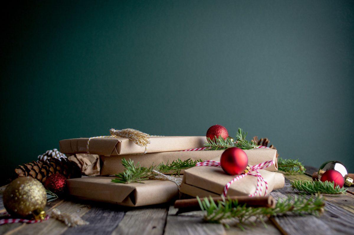 Joulun odotusta Porin Seudun Parkinson-Yhdistyksen jäsenille.